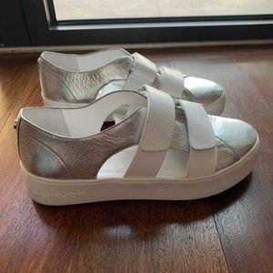 Michael Kors Platform Shoes NWOT